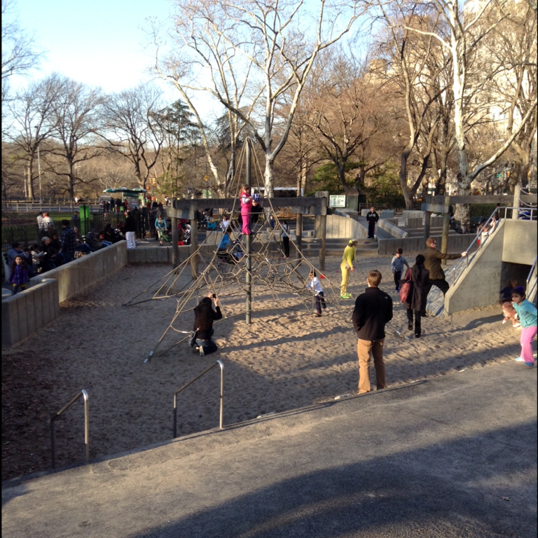 Yuggler Central Park East Nd Street Playground - Central park on east 72nd street