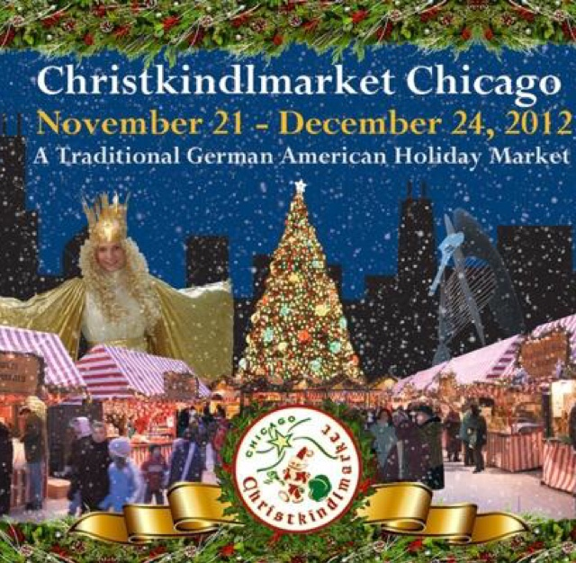 1 2 - Chicago Christmas Market