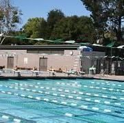 yuggler burgess swimming pool menlo park