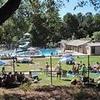 Yuggler Blackberry Farm Swimming Pool