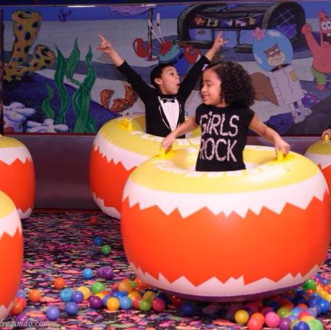 Yuggler Kids Rule Parties