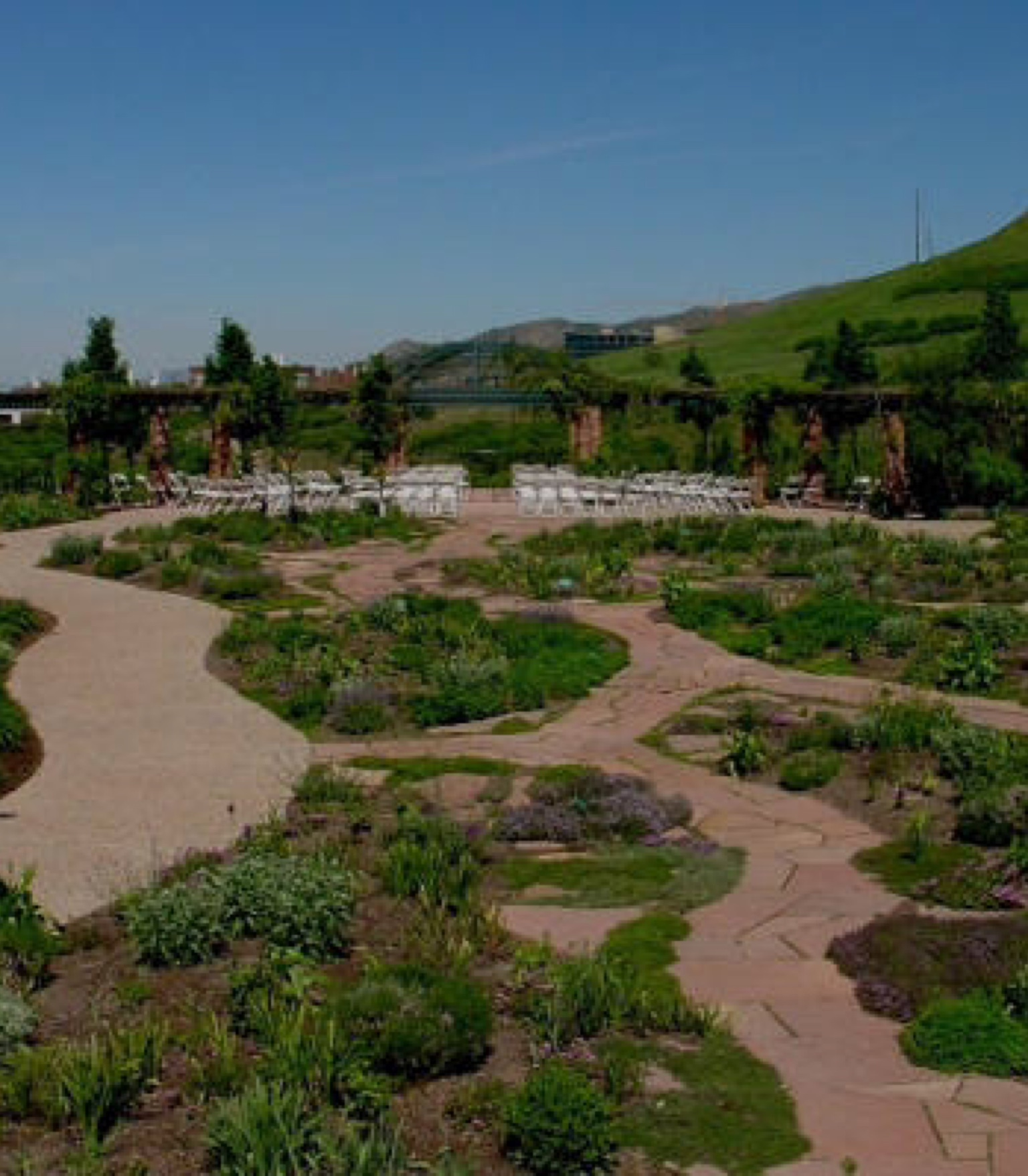 Yuggler | Red Butte Garden and Arboretum